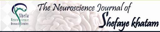 The Neuroscience Journal of Shefaye Khatam